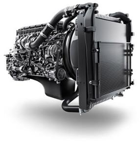 Quester GWE Engine GH11