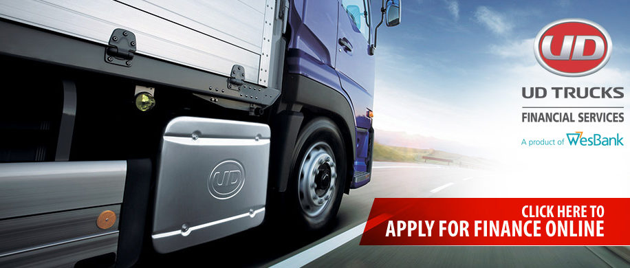 UD_Trucks Financial Services