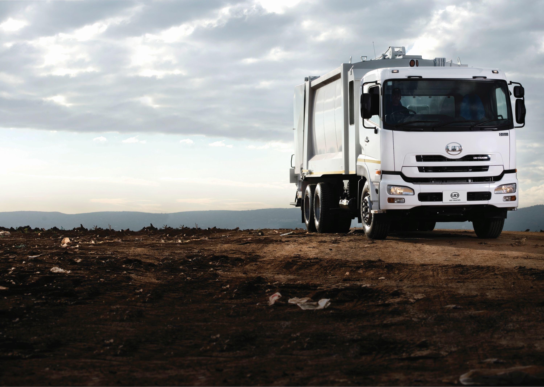 Truck Market Gains More Ground