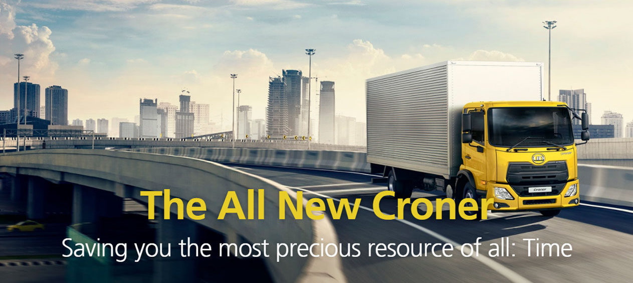 The all new Croner