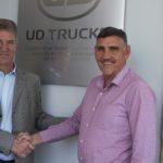 New UD Trucks Dealer Opens In Harrismith
