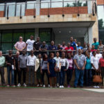 Safety & Security Students Welcomed To Rosslyn Plant