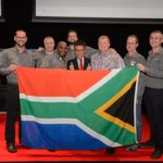 South African Wins International Truck Driver Competition