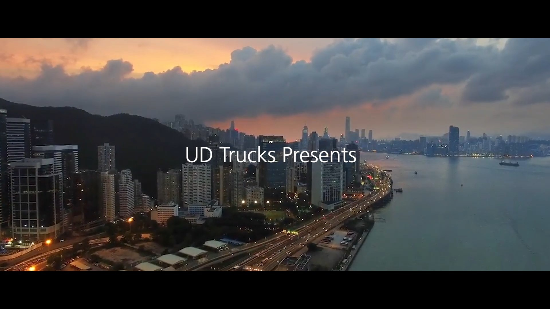 UD Trucks Presents…