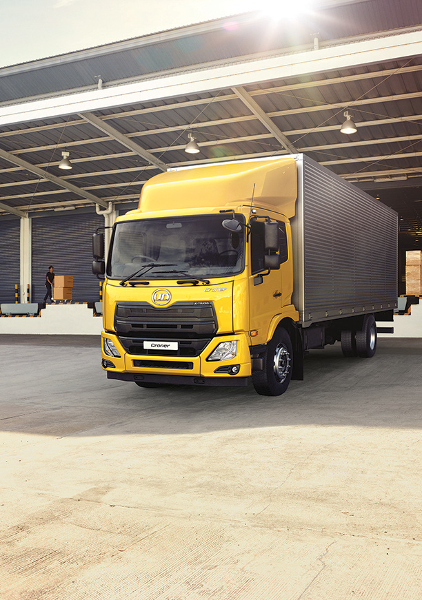 Mixed Bag of Results for Truck Market